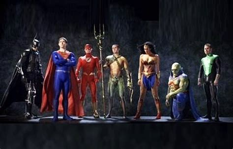 film justice league mortal first look at all justice league mortal heroes