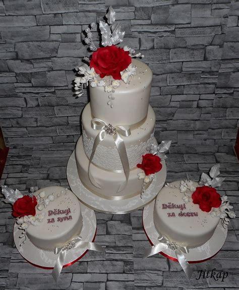 Wedding Cake Set by Wedding Cake Cake Set Cakecentral