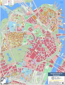 Map Of Downtown Boston by Neighborhood Maps Boston Planning Amp Development Agency