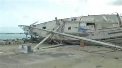 hurricane irma st martin st martin caused by hurricane