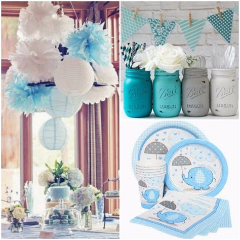 aprendiendo a decorar un baby shower como decorar un baby shower
