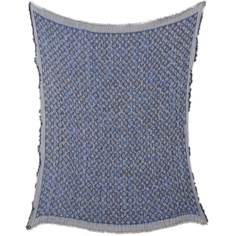 Ikat Pinggang Louis Vuitton Lv Mono Initial Belt Original louis vuitton monogram ikat stole 40889