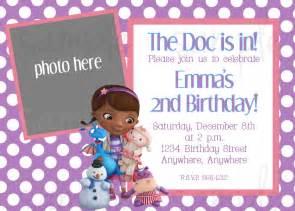 doc mcstuffins invitation template doc mcstuffins birthday invitation by lovelifeinvites on etsy