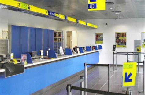 apertura uffici postali poste italiane apertura regolare degli uffici anche