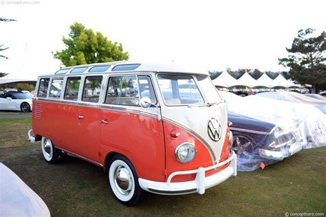 volkswagen minivan 1960 1960 volkswagen transporter history pictures sales value
