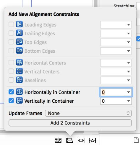 core animation layout manager uistackview auto layout core animation