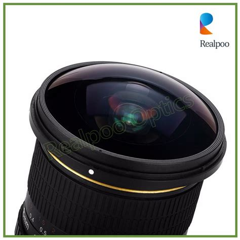 Lensa Canon Ring for canon lens with 8mm f 3 5 22 fisheye lens for canon