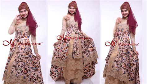 design batik remaja modern muslim baju batik muslim modis dan terkini nibinebu com