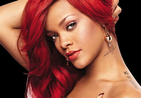 rihanna tattoo on right shoulder 44 elegant rihanna tattoos creativefan