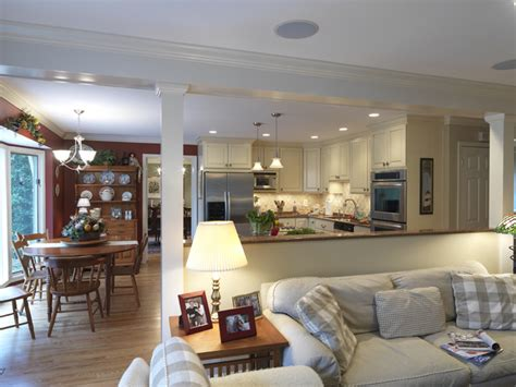 how to remodel a room case design remodeling inc traditional dining room