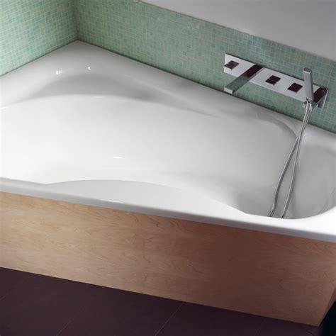 badewanne raumspar repabad tika 160 rechts raumspar badewanne ausf 252 hrung