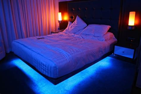 bedroom mood lighting led color changing bedroom mood ambiance lighting ready