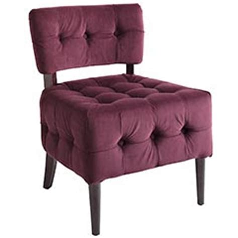 velvet chair pier one the color picker adding fall color to your home and wardrobe