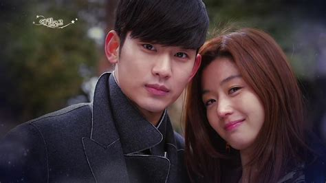film drama korea my love from another star you from another star 171 cadence
