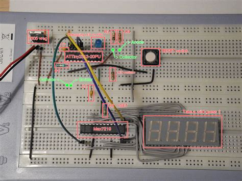 circuit breadboard projects breadboard circuit tutorial pdf 28 images how to use a breadboard breadboard projects pdf