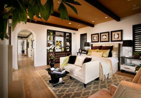 Charmant Chambre De Luxe Design #5: chambre-style-rustique-maison.jpg