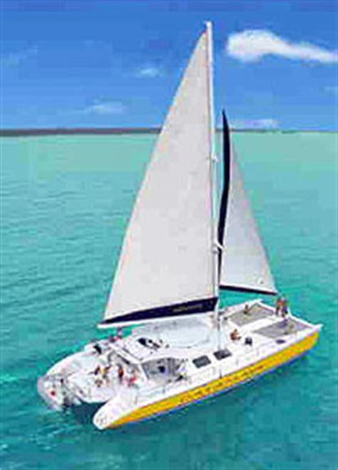 catamaran sailing tour in playa del carmen save here!