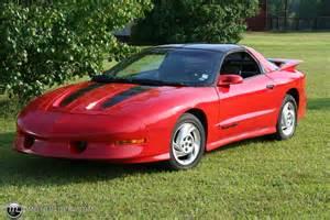 1994 Pontiac Trans Am 1994 Pontiac Trans Am Gt Id 21193