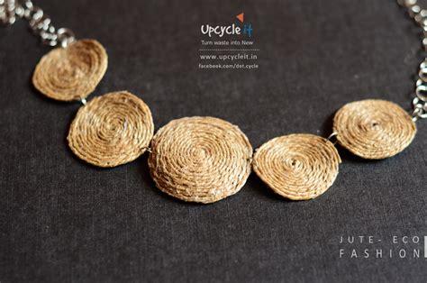 Upcycled Kitchen Ideas jute upcycle it