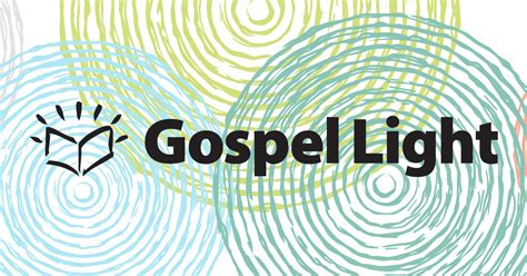 Gospel Light Sunday Curriculum Spotlight