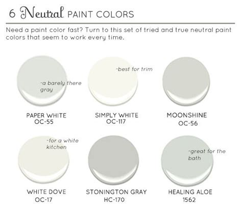 neutral blue paint colors 17 best images about paint chips palettes on pinterest
