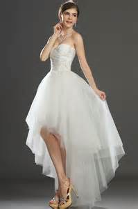 high low wedding dresses 2013 tulle applique high low ivory wedding dresses 2013 on sale