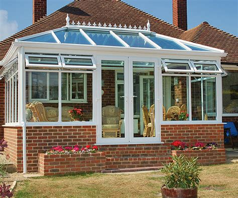 sunroom cost uk edwardian conservatories cost
