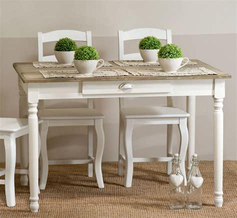 tavolo provenzale tavolo provenzale con cassetto tavoli provenzali
