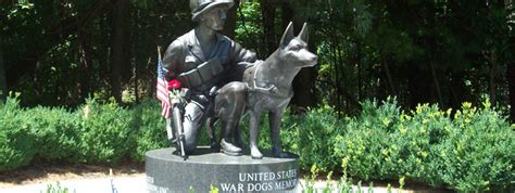 us war dog association national headquarters us war