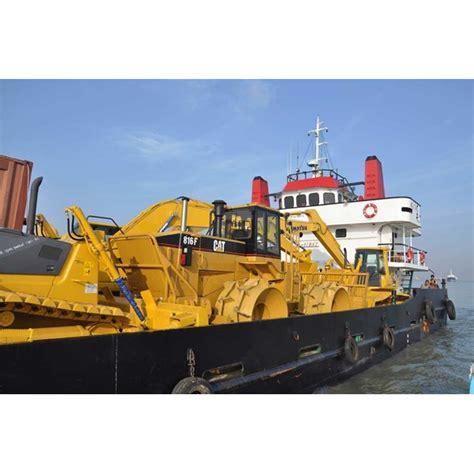 Karpet Karet Mobil Batam jual jasa sewa kapal cargo lct dan tongkang oleh pt