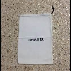 75 chanel accessories authentic chanel dust bag