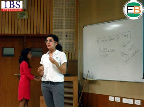 For Opt Mba Students by Ibs India