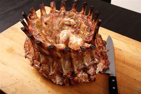 crown roast of pork recipe dishmaps