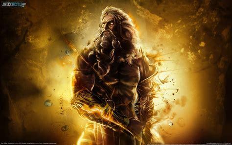 lade oluce artworks god of war ascension