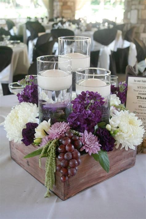 charming rustic table decor best 10 rustic table
