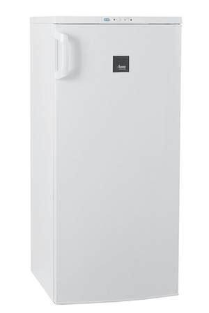 congelateur armoire 125 cm cong 233 lateur armoire faure ffu19400wa darty