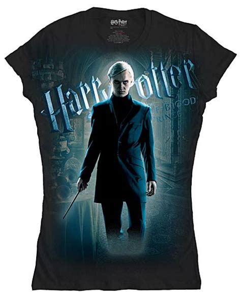 Hot Topic Harry Potter Sweepstakes - win a trip to the harry potter and the half blood prince premiere and meet draco
