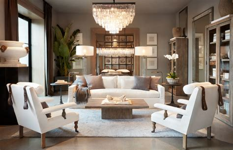 home design restoration hardware restoration hardware opens new gallery in seattle