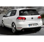 For The Launch Of New Golf 6 Gti In South Africa Car Tuning