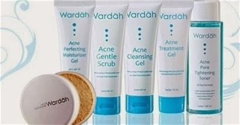 Krim Malam Wardah Acne pelembab wajah archives pemutih wajah fpd herbal magic glossy