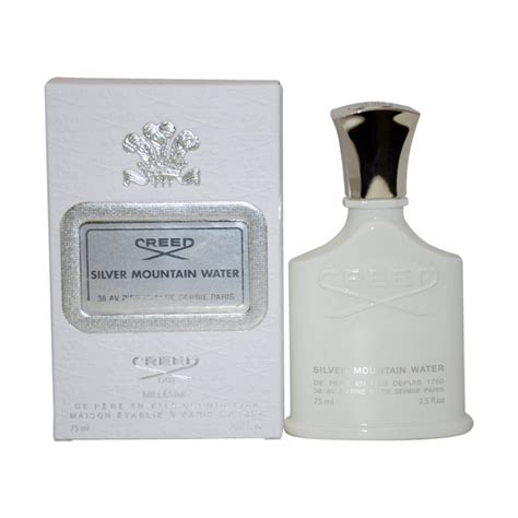 Parfum Creed Silver Mountain ean 3508441104358 creed silver mountain water by creed
