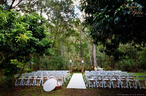 wedding ceremony hire sugar and spice events wedding ceremony hire