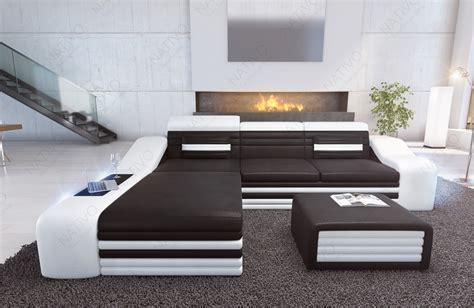 sofa mit beleuchtung sofa mit led beleuchtung sectional sofa bellagio led