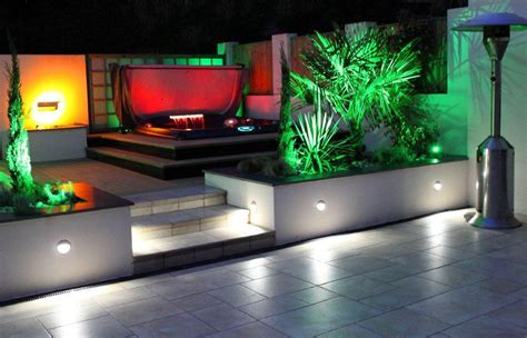 Whirlpool Shower Baths jacuzzi hot tub installations ideas garden in ground