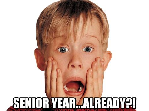 Senior Year Meme - classof2015 the college of saint rose