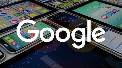 goggle mobile plus de 50 des recherches sur mobile du