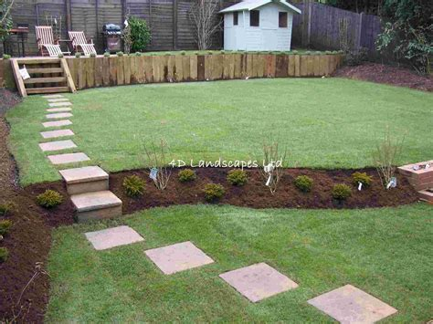 Home Depot Front Yard Design | ultra vintage landscape interesting home depot landscape