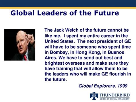 Mba Future In Usa by Global Mindset Mba Challenge