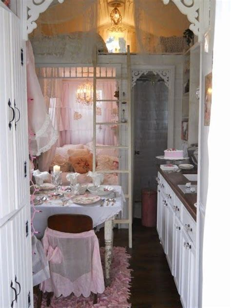 cottage living small spaces and shabby chic on pinterest