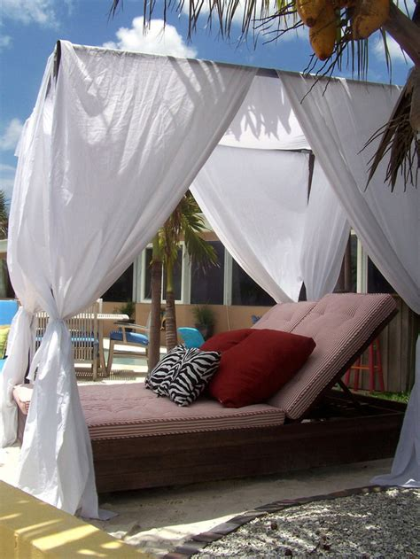 backyard canopy diy 10 outdoor rooms on a budget diy patio and deck design